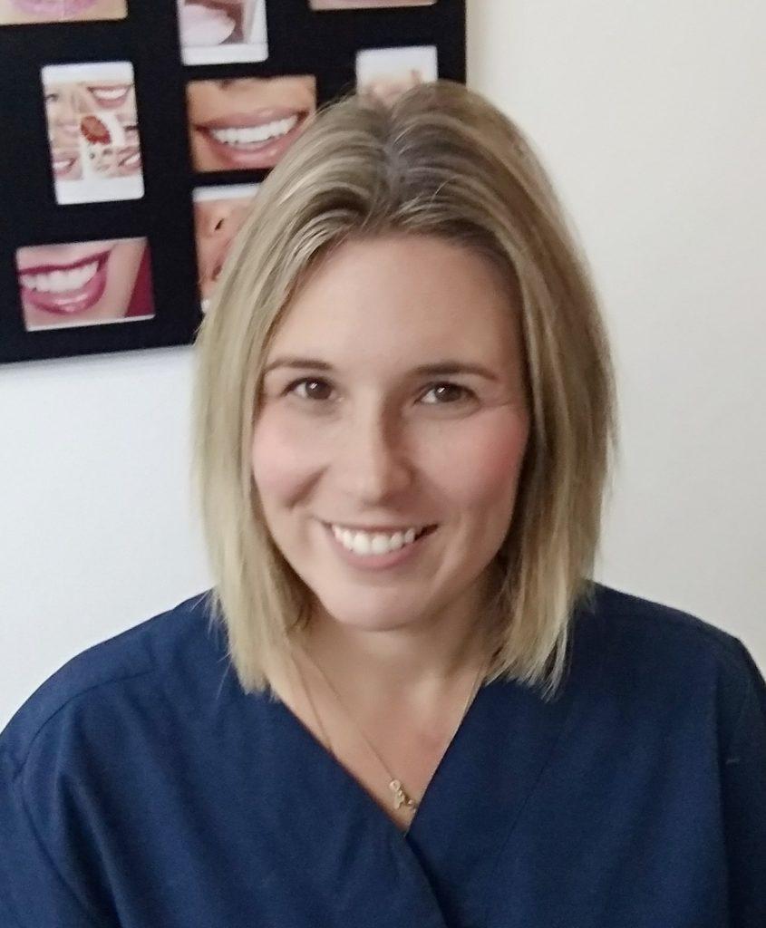 Πριονιστή Μαρία Οδοντίατρος - Προσθετολόγος